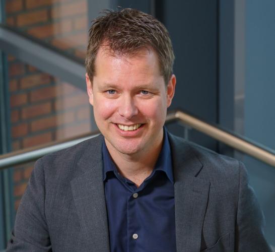 Peter Huesken